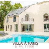 Villa París 1