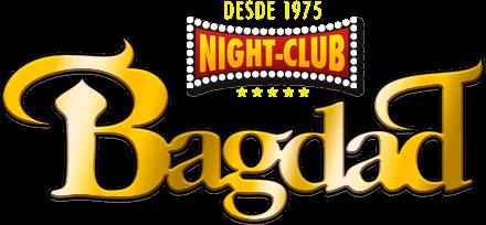 Sala Bagdad
